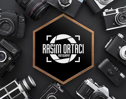 Photographer Logo Design & Corporate Identity