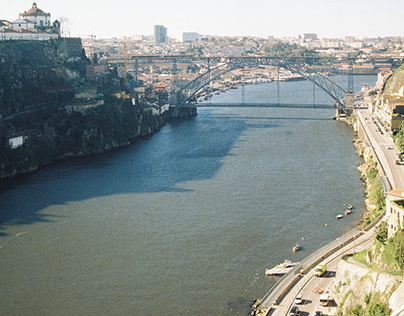 Porto on 35mm Film '19 | by Ângela Barbosa