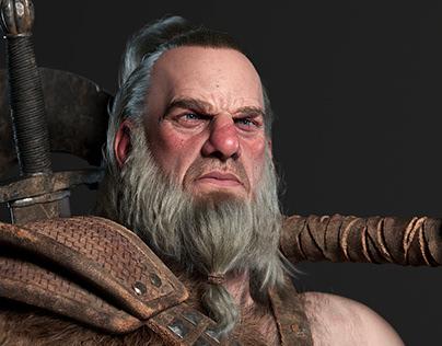 Barbarian - Tutorial Series