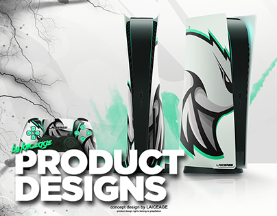 Product designs / concepts