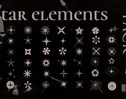 STARS & GRAPHICS PACK