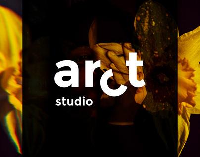 Branding Arct Studio