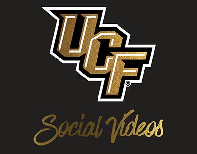 UCF Social Media Videos