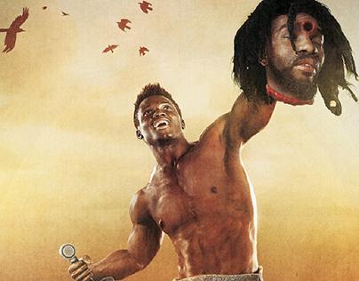 Giant Killer (David against Goliath)
