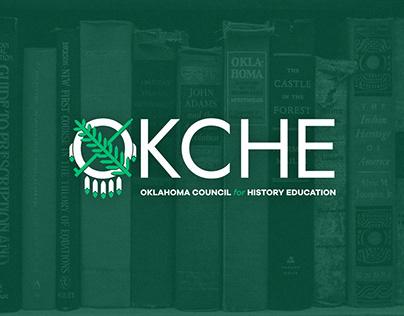 OKCHE Logo Rebrand