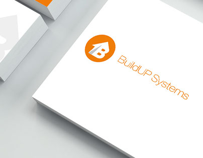 BuildUP Systems - Logo