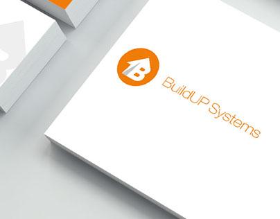BuildUP Systems - Logo