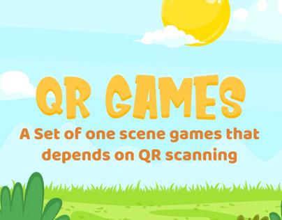 QR Games