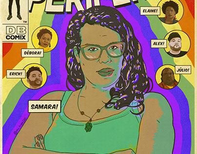 Campanha Quilombo Periférico 2020 _ Samara Sosthenes
