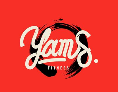 Y.A.M.S Rebranding