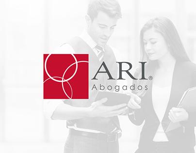 Lawyers ARI - Website + app
