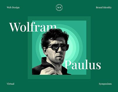 Wolfram Paulus, Filmemacher