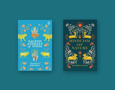 Penguin India: Nandita Krishna