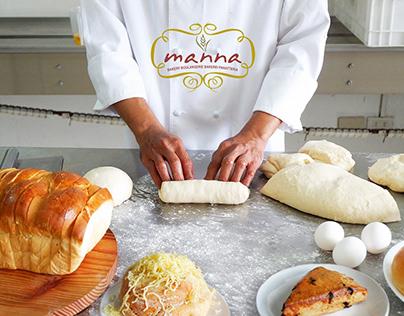 Manna Bakery Cafe: Social Media Posts 2019