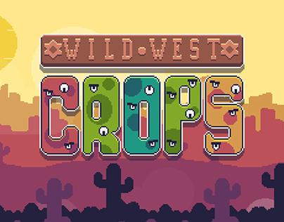 Wild West Crops (Game)