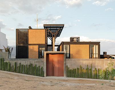 Casa Nube, NV/Design.Architecture