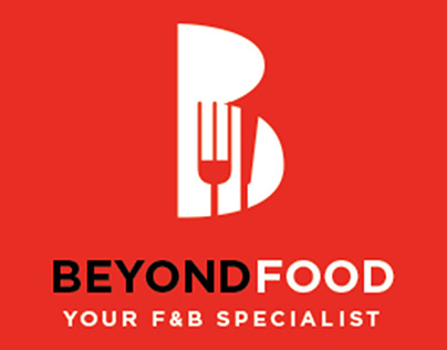 Beyong Food: Logo & Website
