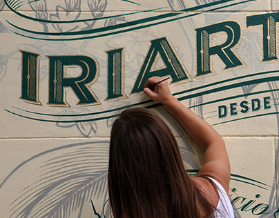 Farmacia Iriarte - Premio distrito de diseño