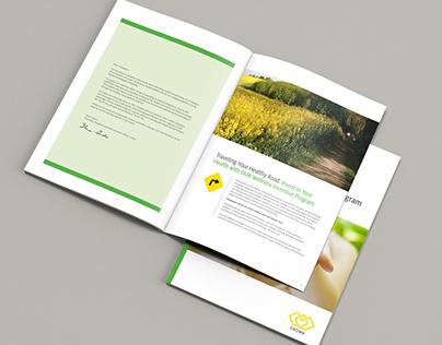 Wellness Program Brochure