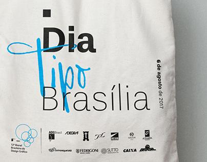 DiaTipo Brasília 2017