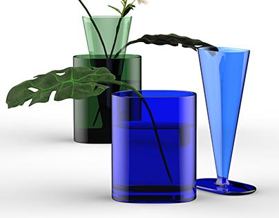TOLAMI / Vase, Living product