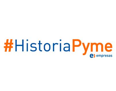 #HistoriaPyme - Entel Empresas