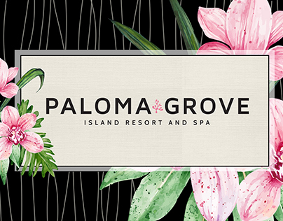 Paloma Grove Island Resort