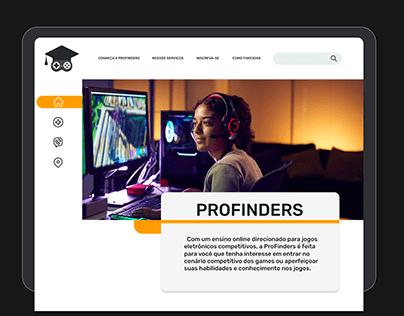 ProFinders