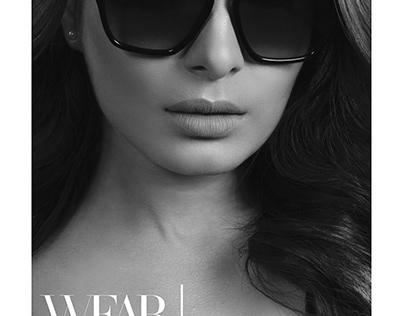 Eyewear Commercial