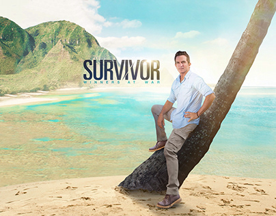 CBS Art Extension - Survivor