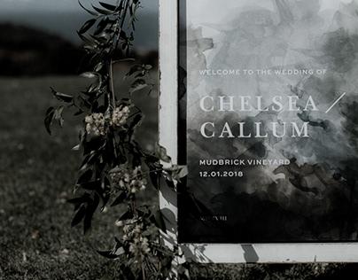Chellum Wedding