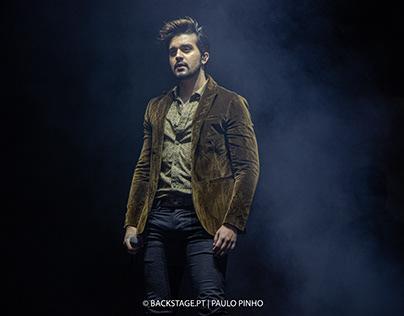 Luan Santana - Altice Fórum Braga - 13 Setembro
