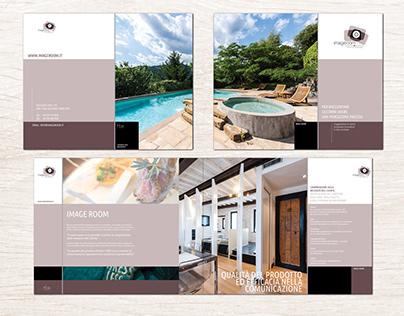 Imageroom Photo Design Corporate Brochure 2016