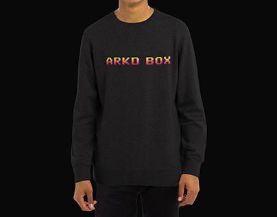 ARKD BOX