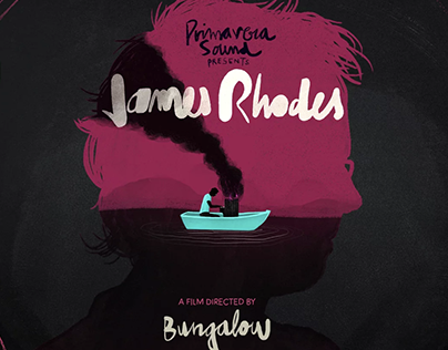 Primavera Sound | James Rhodes