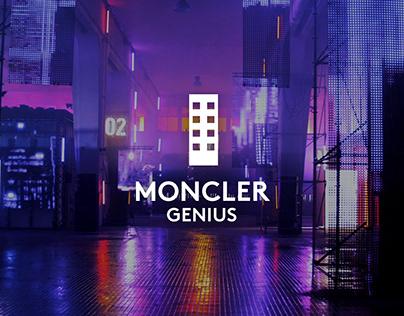 Villa Eugenie / Moncler