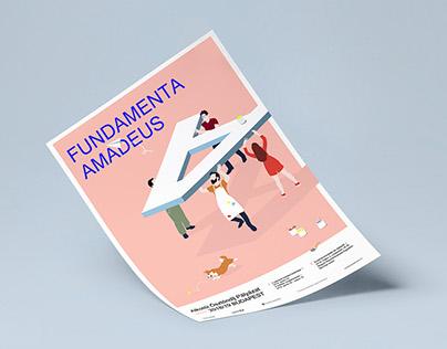 Amadeus poster II