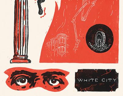 Devil In The White City poster