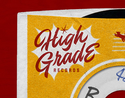 High Grade Records