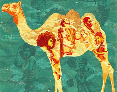 Pirineos Sur Festival poster
