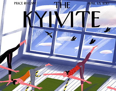 The Kyivit