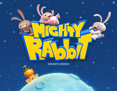 Mighty Rabbit