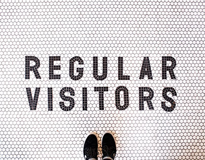 Regular Visitors