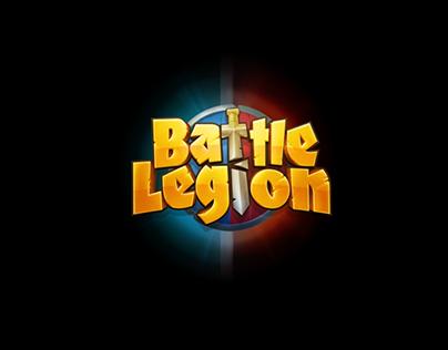 Traplight Games - Battle Legion- Marketing Case
