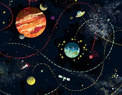 Exploring the Cosmos