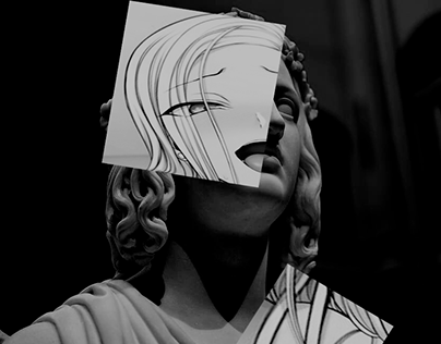 "Artwork ""Feelings"""