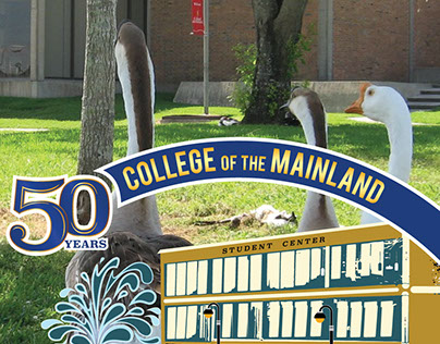Snapchat Filters for College of the Mainland