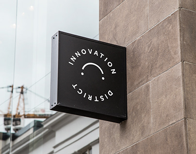 Brand Identity | Innovation District