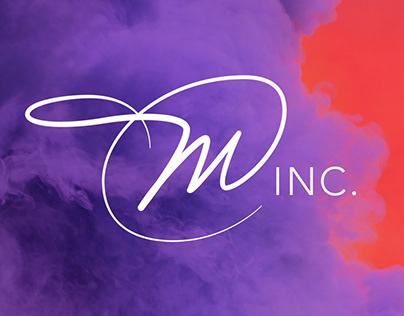 Mary Michelle Inc. Brand Identity