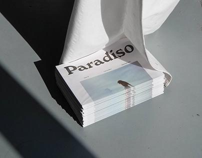 Paradiso Fifteen